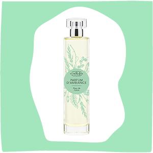 Vignette Parfum d'Ambiance Fleur de Coton