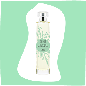 Vignette Parfum d'Ambiance Fleurs des iles