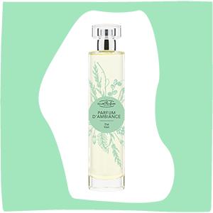 Vignette Parfum d'Ambiance thé vert