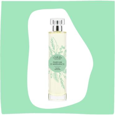 Vignette Parfum d'AmbianceVanille Sensuelle
